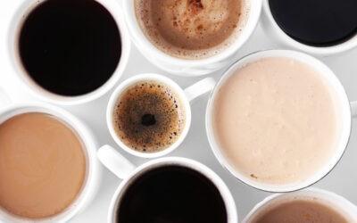 The Life Saving Power Of Coffee