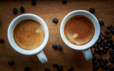How to Master Coffee Networking